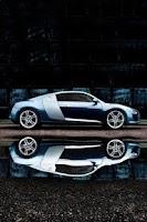 Screenshot of Real Race Car Wallpaper HD