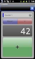 Screenshot of T-Counter