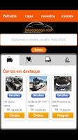 Screenshot of meucarango.com