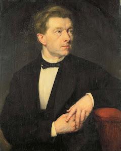 RIJKS: Thérèse Schwartze: painting 1870