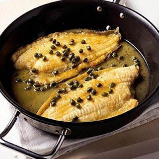 Sole Fish Season Recipes