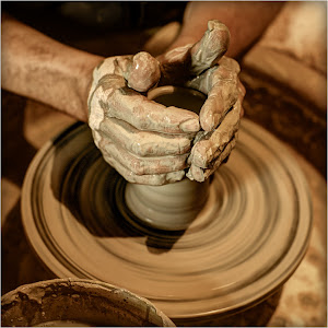 THE POTTERS' WHEEL.jpg