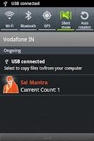 Screenshot of Sai Mantra