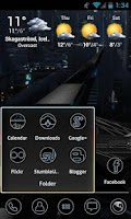 Screenshot of Simple HD Apex / Nova Theme