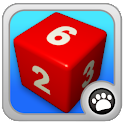 Multi Dice HD icon
