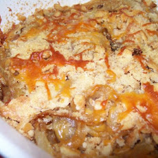 Vidalia Onion Bake