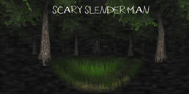 Slender Man: Classic APK for Bluestacks