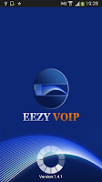 Screenshot of EEZY VOIP
