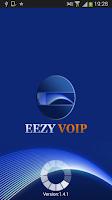Screenshot of EEZY VOIP