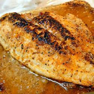 Baked Blackened Catfish Recipes