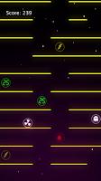 Screenshot of Atomic Falldown Deluxe