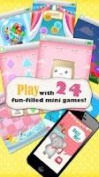 Screenshot of Buzz Me! Kids Toy Phone Free