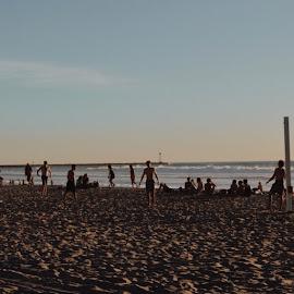 me gusta la playa 🌵 by Sonia Quintero - Landscapes Beaches ( VSCOcam )