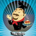Tamil Recipe icon