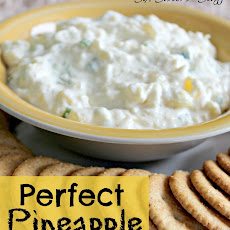 Perfect Pineapple Dip
