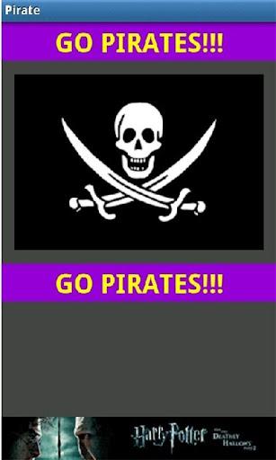 Pirate Argh