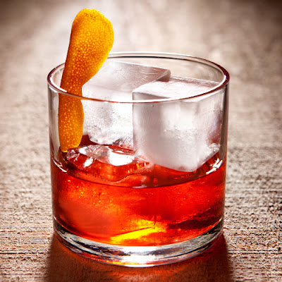 C & B Old Fashioned