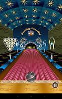 Screenshot of Bowling Paradise Pro FREE