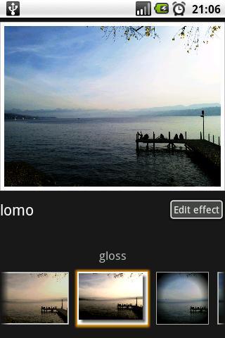 Cymera - 特效相機拍照美化照片自拍- Google Play Android ...