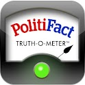 Politifact Mobile icon