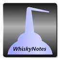 WhiskyNotes icon