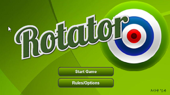 Rotator - screenshot
