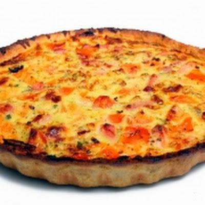 Pumpkin Feta Cheese Pie Recipes   Yummly