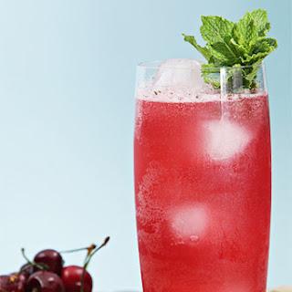 Bing Cherry Drink Recipes