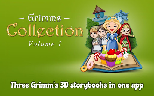 The Grimm's Collection ~ Vol.1 - screenshot