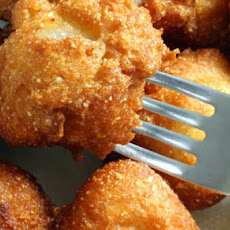 Kittencal's Hush Puppies