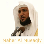 Holy Quran Maher Moagely 1.2.3 Apk