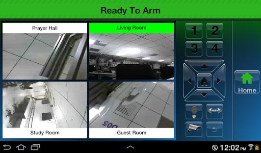 LYNX CONNECT - screenshot