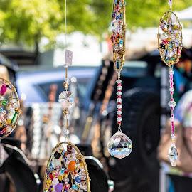 trinkets by Vibeke Friis - City,  Street & Park  Markets & Shops ( crystals, market stall,  )