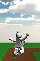 Screenshot of CubeBoy Run