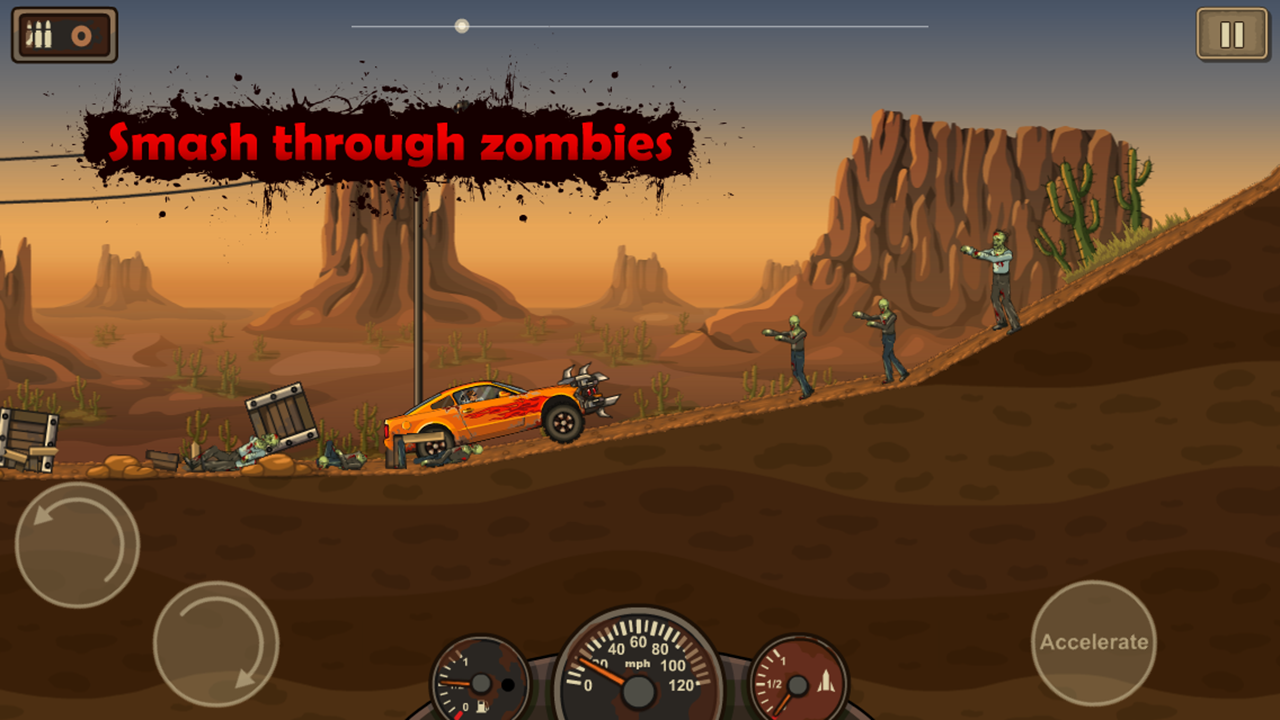 Earn to Die Screenshot 4