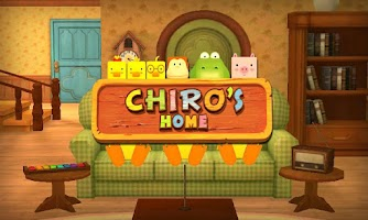 Screenshot of Chiro's Home
