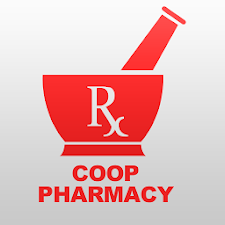 Coop Pharmacy 13th Ave