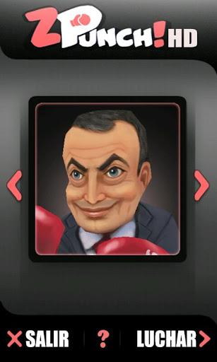 ZPunch Boxing HD