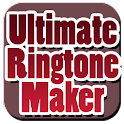Ultimate Ringtone Maker icon