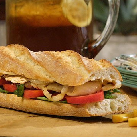 Grilled Pork Paillards Recept | Yummly