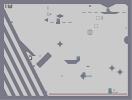 Thumbnail of the map 'Up and Down the DDA'