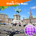 Malmo Street Map icon