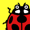 pi-bo Illustrated Bug Book icon