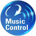 KENWOOD Music Control icon