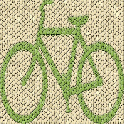 自転車ギャラリー 運動 LOGO-玩APPs
