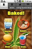 Screenshot of Baked!