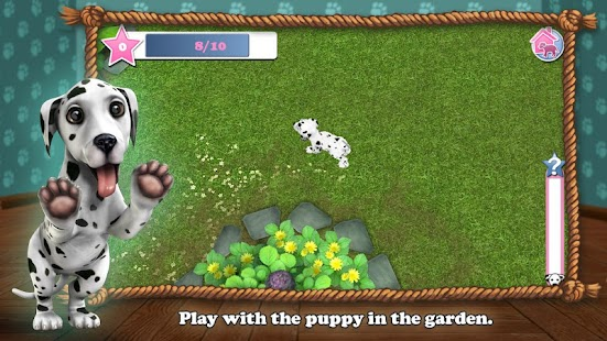 DogWorld 3D: My Puppy Unlimited money