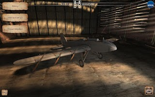 Screenshot of Miracle Aircraft 3D Reconstr.