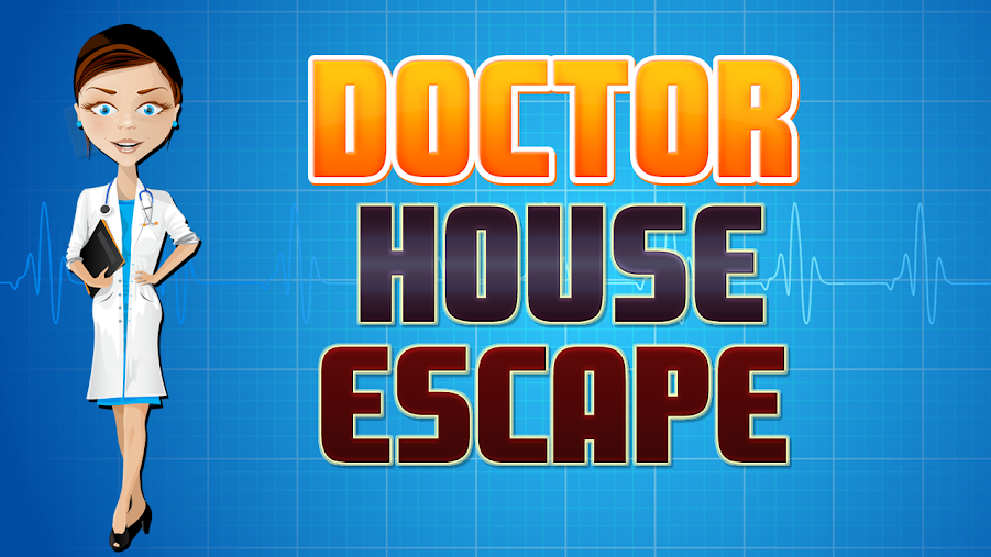 Doctor House Escape APK