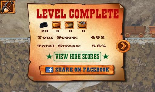 Gold Rush! - screenshot